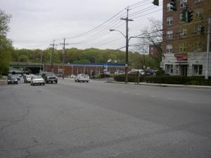 Kimball Ave